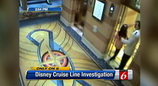 Disney Crewmember Evades Justice After Sexually Molesting Year - Cruise ship crimes