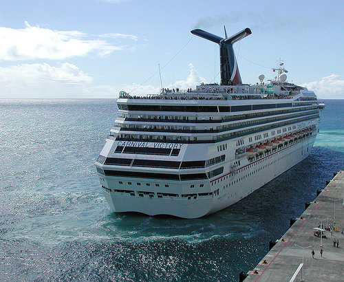 It Is Reasonable To Put A Lifeguard Around The Pools Of Cruise Ships Tells Maritime Lawyer